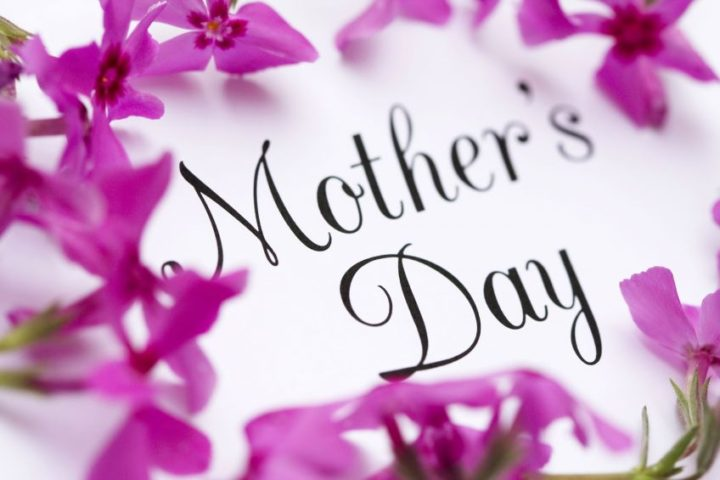Mothers Day photo shoot in Norwich offer