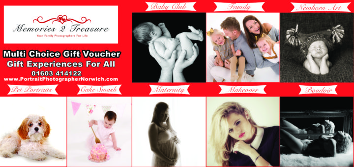 Multiple Choice Voucher  - £35